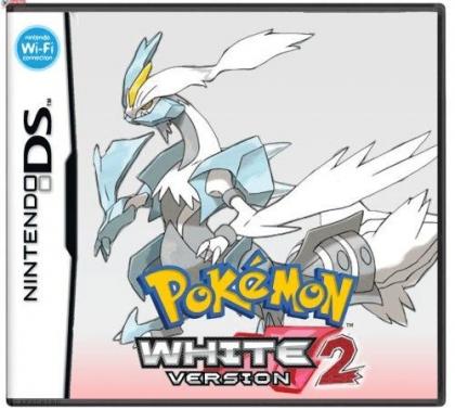 Pokémon: White Version 2 (Clone) image